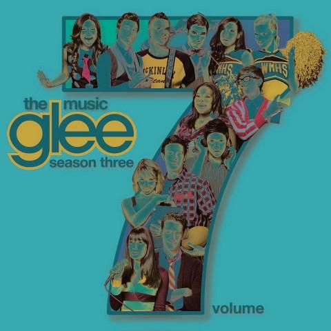 Glee Volume 7 - Only at Target