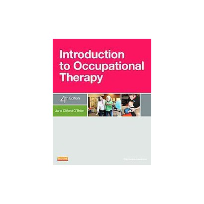 Introduction to Occupational Therapy (Paperback)