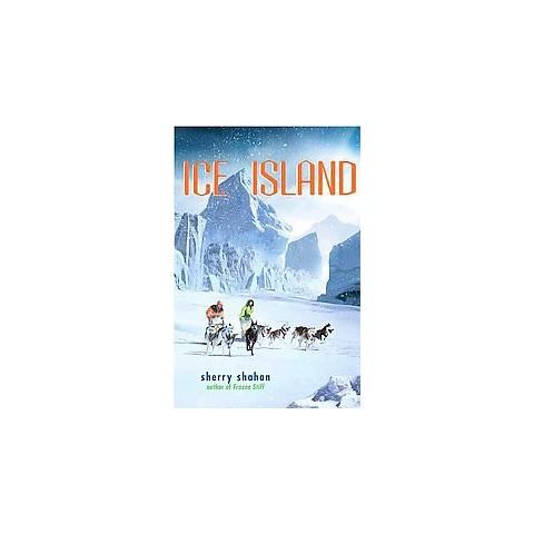 Ice Island (Hardcover)