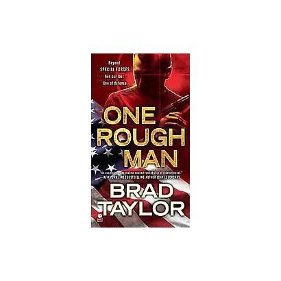 One Rough Man (Reprint) (Paperback)