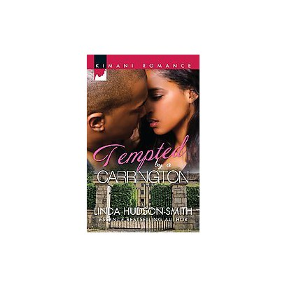 Tempted by a Carrington (Paperback)