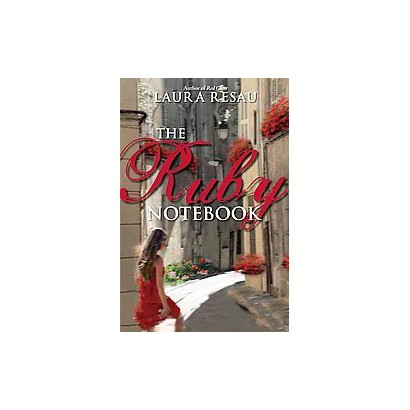 The Ruby Notebook (Paperback)
