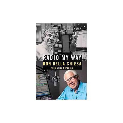 Radio My Way (Hardcover)