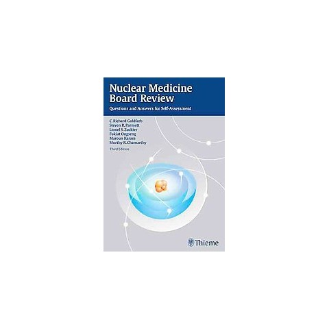Nuclear Medicine Board Review (Paperback)