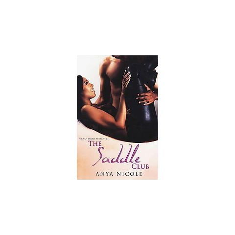 The Saddle Club (Paperback)