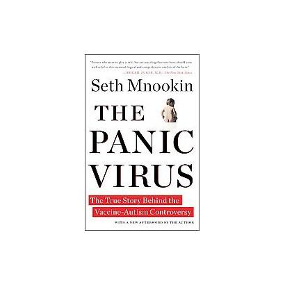 The Panic Virus (Paperback)