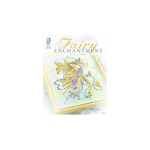 Fairy Enchantment (Paperback)