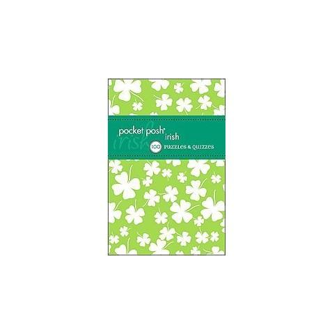 Pocket Posh Irish (Paperback)