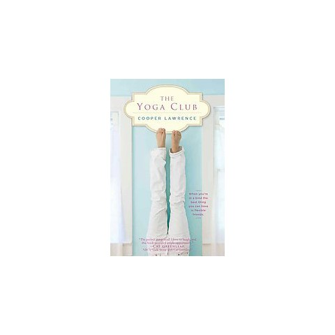 The Yoga Club (Paperback)