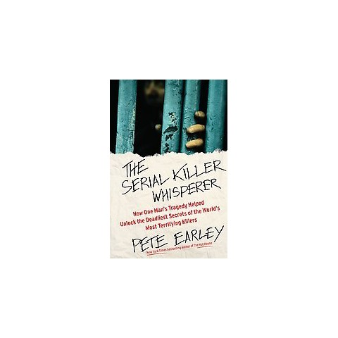 The Serial Killer Whisperer (Hardcover)