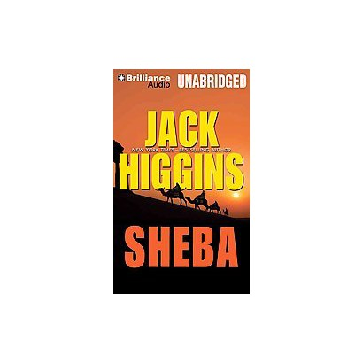 Sheba (Unabridged) (Compact Disc)