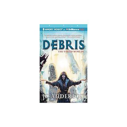 Debris (Unabridged) (Compact Disc)