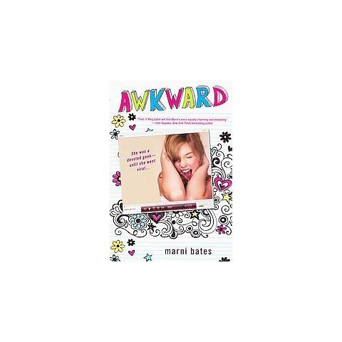 Awkward (Paperback)