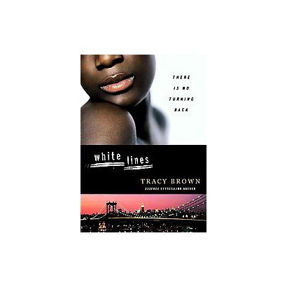 White Lines (Unabridged) (Compact Disc)