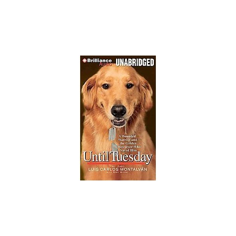 Until Tuesday (Unabridged) (Compact Disc)