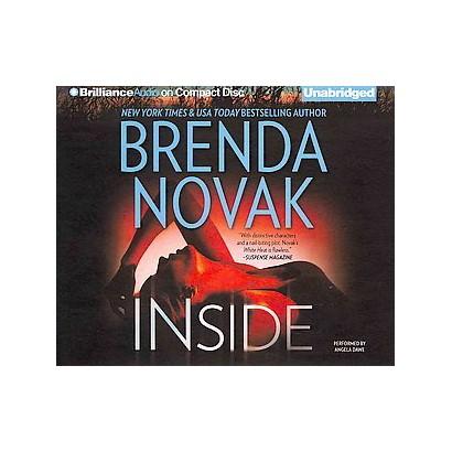 Inside (Unabridged) (Compact Disc)