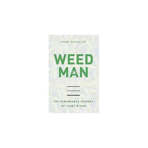 Weed Man (Paperback)