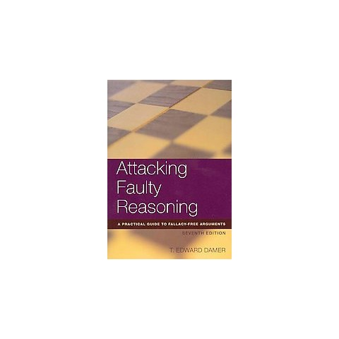 Attacking Faulty Reasoning (Paperback)