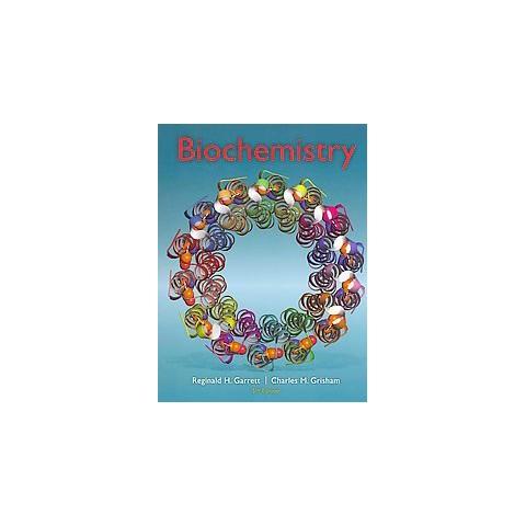 Biochemistry (Hardcover)
