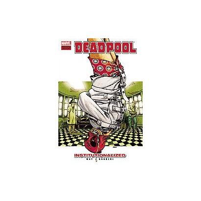 Deadpool 9 (Hardcover)