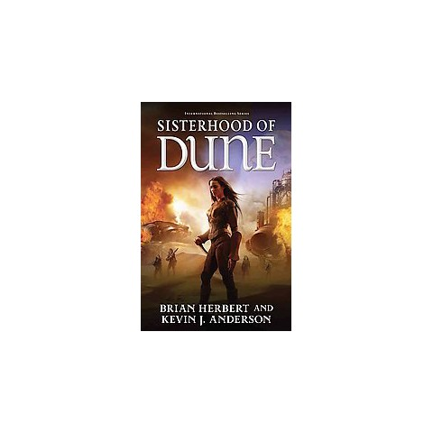 Sisterhood of Dune (Hardcover)