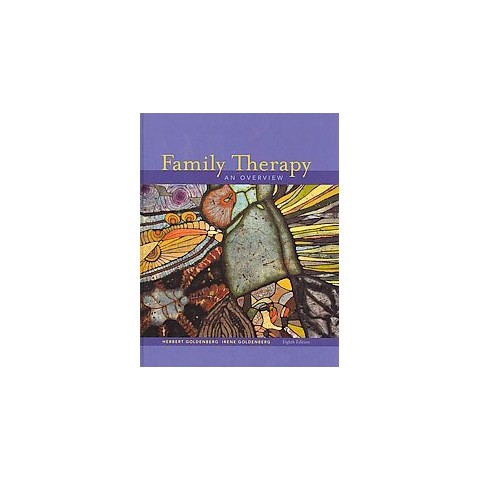Family Therapy (Student) (Hardcover)