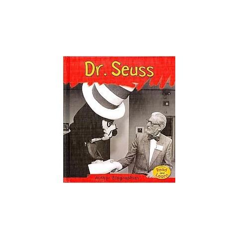 Dr. Seuss (Hardcover)