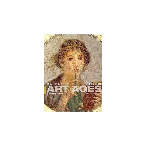 Gardner's Art Through the Ages (1) (Paperback)