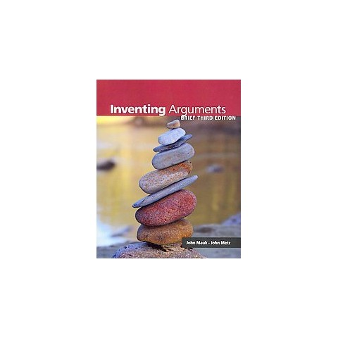 Inventing Arguments (Brief) (Paperback)