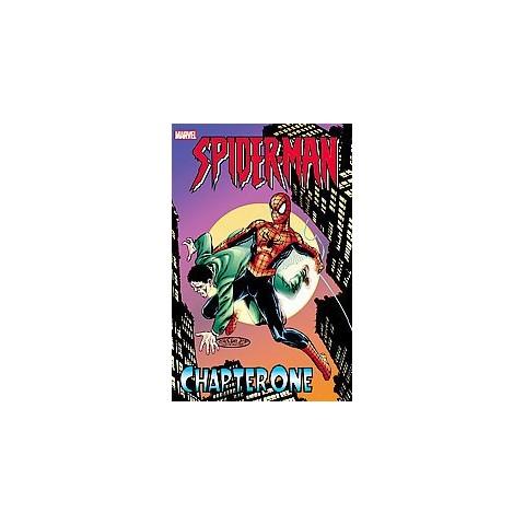 Spider-man (Paperback)