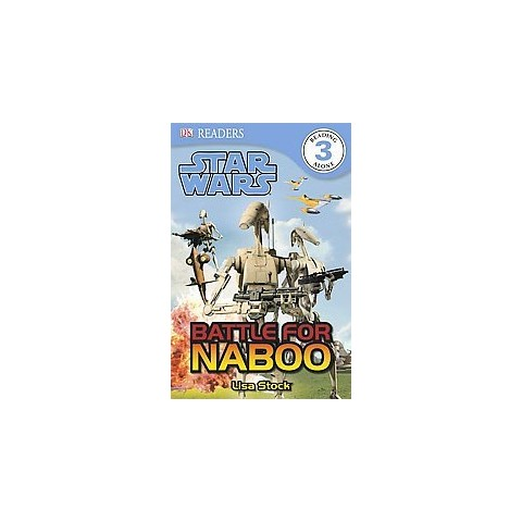 Battle for Naboo (Hardcover)