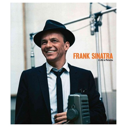 Frank Sinatra (Hardcover)