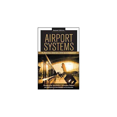 Airport Systems (Hardcover)