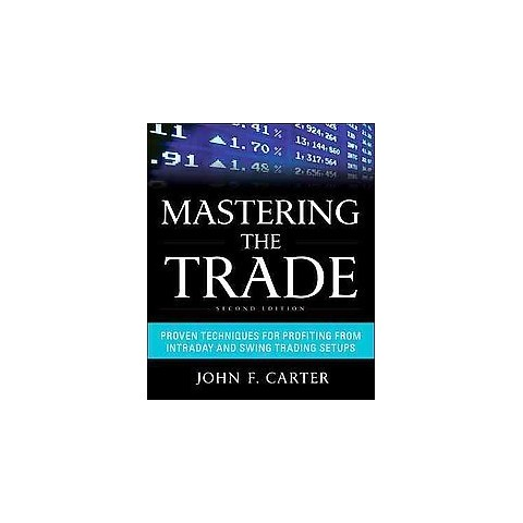 Mastering the Trade (Hardcover)