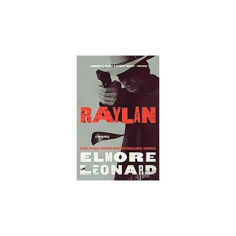 Raylan (Hardcover)