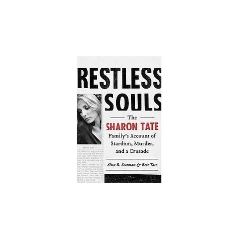 Restless Souls (Hardcover)