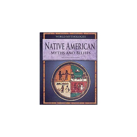 Native American Myths and Beliefs (Hardcover)
