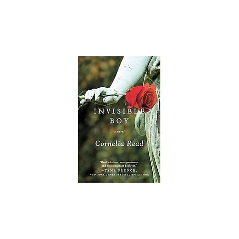 Invisible Boy (Reprint) (Paperback) by Cornelia Read