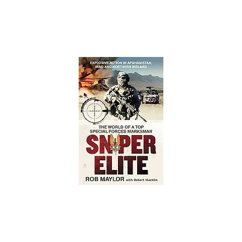 Sniper Elite (Hardcover)