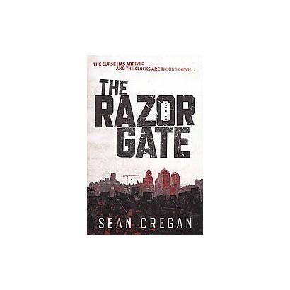 The Razor Gate (Paperback)