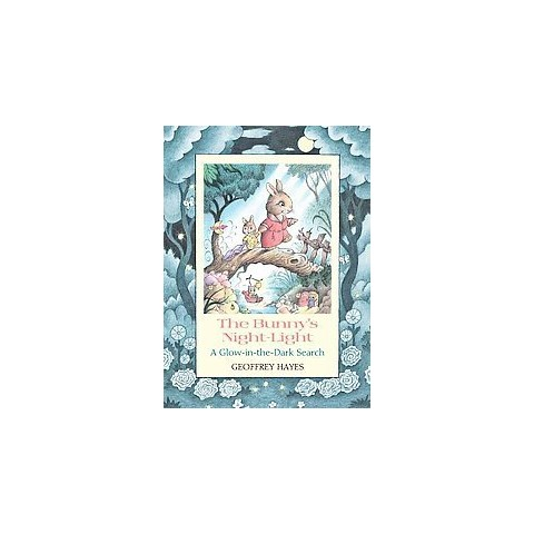 The Bunny's Night-light (Hardcover)