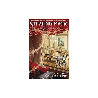 Stealing Magic (Hardcover)