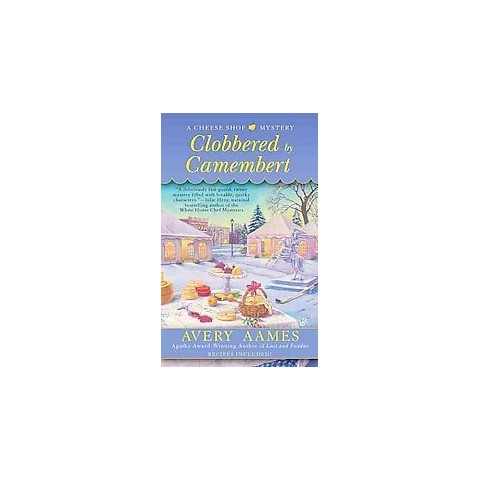 Clobbered by Camembert (Paperback)