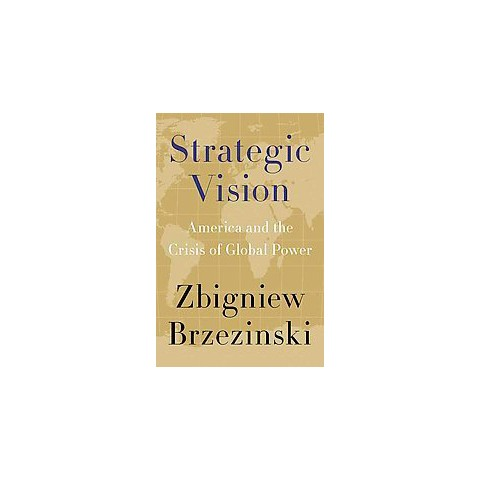 Strategic Vision (Hardcover)