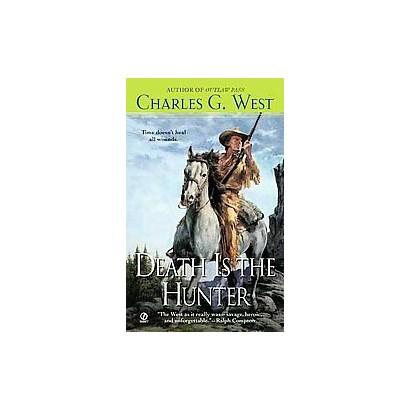 Death Is The Hunter (Original) (Paperback)