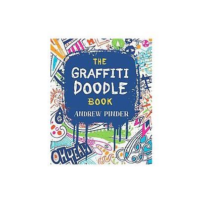 The Graffiti Doodle Book (Paperback)