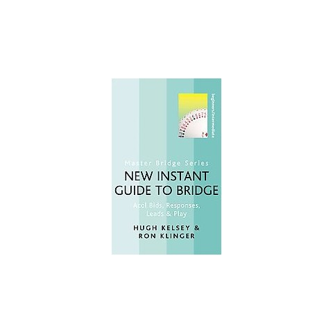 New Instant Guide to Bridge (Original) (Paperback)