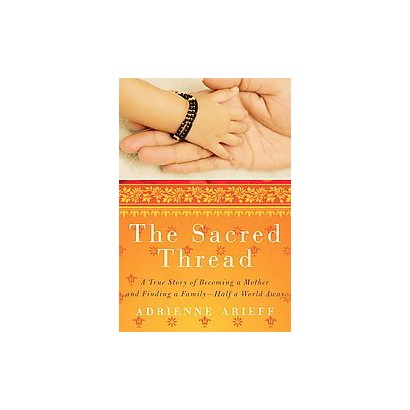 The Sacred Thread (Hardcover)