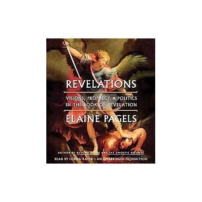 Revelations (Unabridged) (Compact Disc)