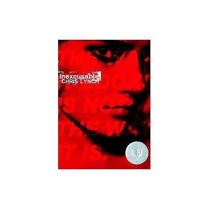 Inexcusable (Reprint) (Paperback)